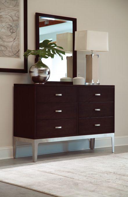 Defined Distinction Double Dresser