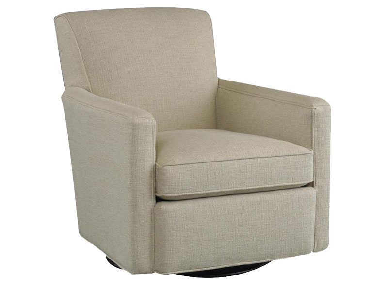 Cruz Swivel Glider