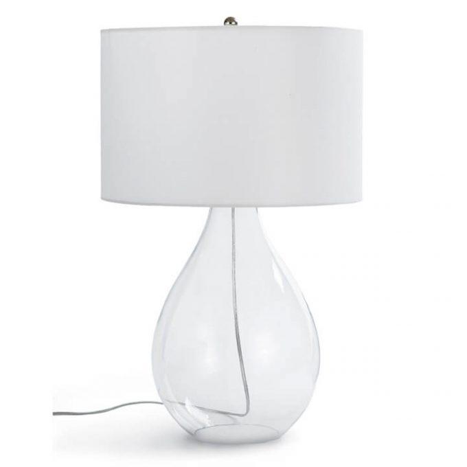 Paisley Lamp