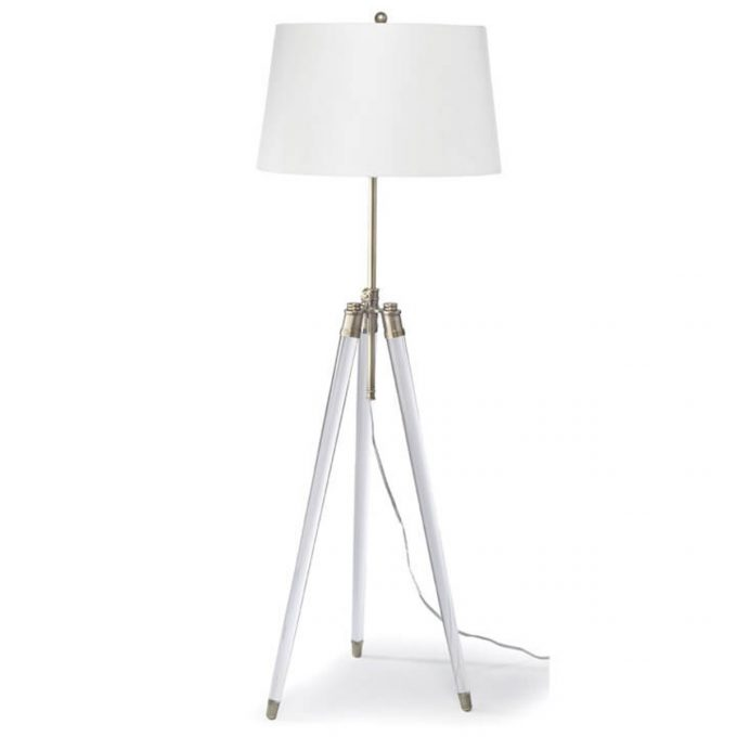Brigette Floor Lamp
