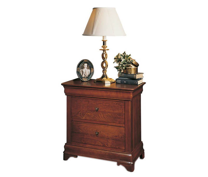Chateau Fontaine Nightstand
