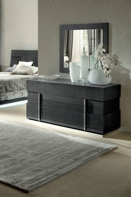 Montecarlo 3 Drawer Dresser