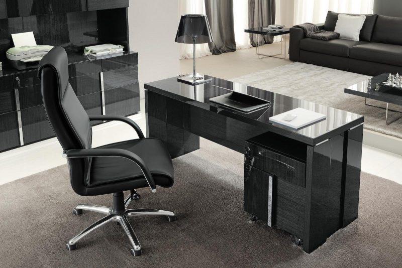 Montecarlo Desk Unit