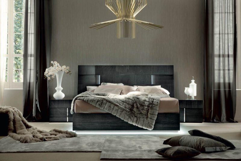 Monte Carlo Bed Set