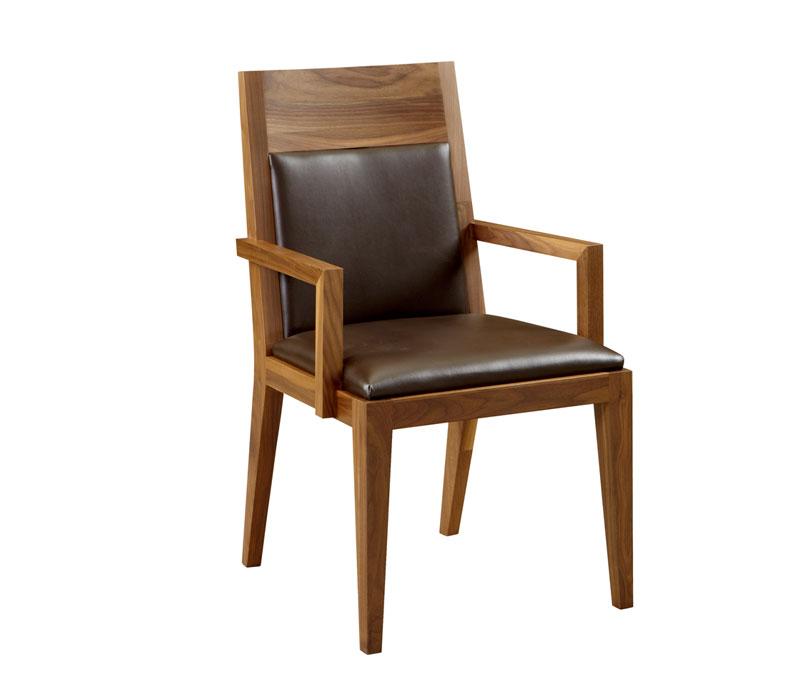 Phase Arm Chair
