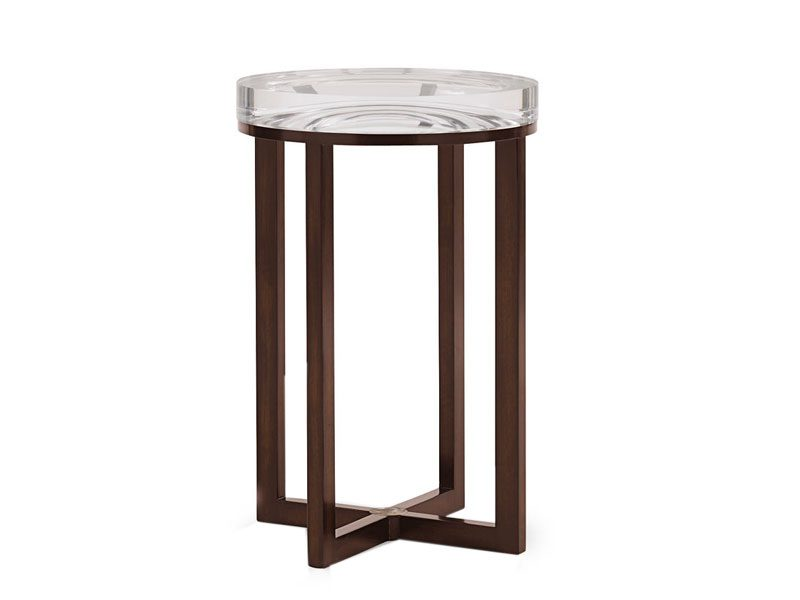 Depth Perception Accent Table