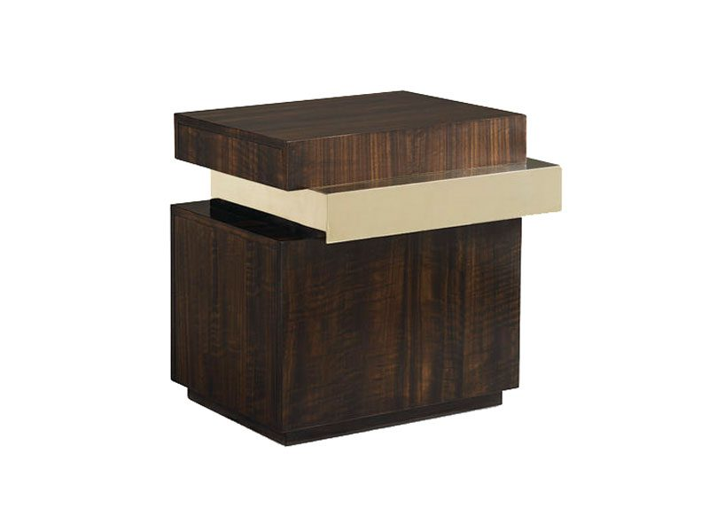 This Just End Side Table