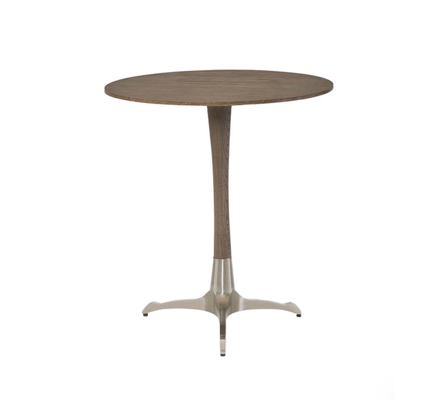Modern Metro Have One For Me End Table