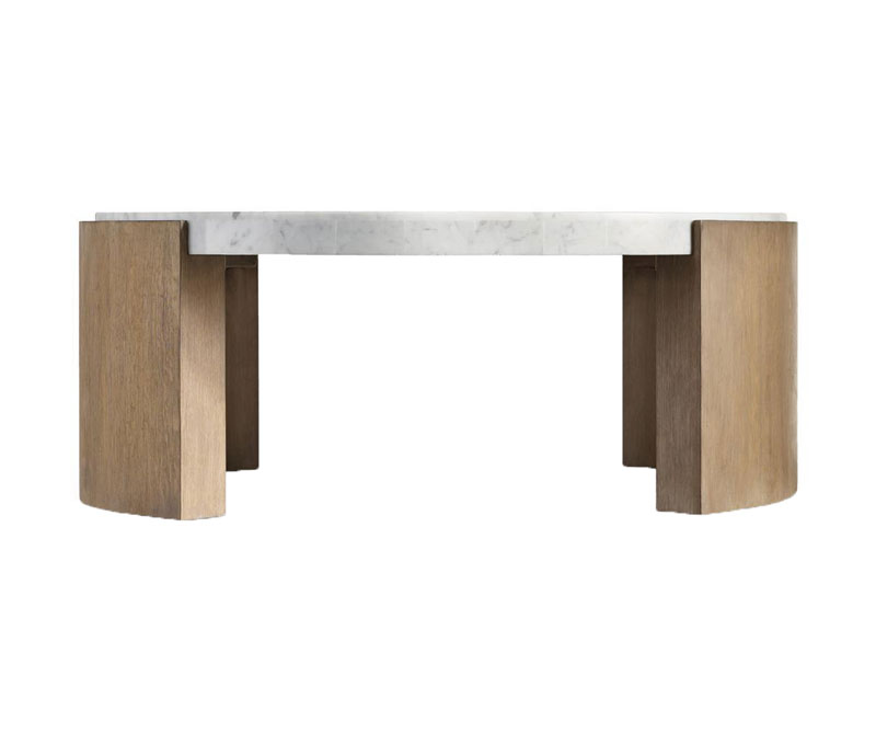 Curata Cocktail Table