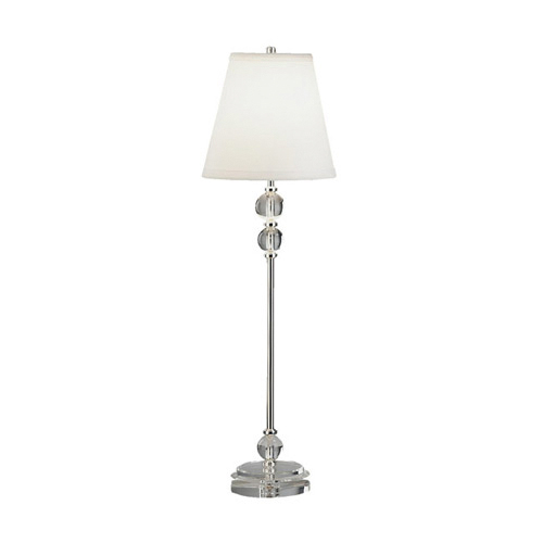 The Muses Table Lamp