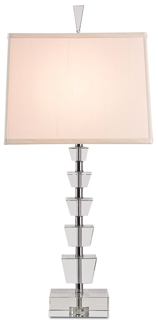 Moonglow Table Lamp