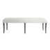 Bermex 60″ Upholstered Bench
