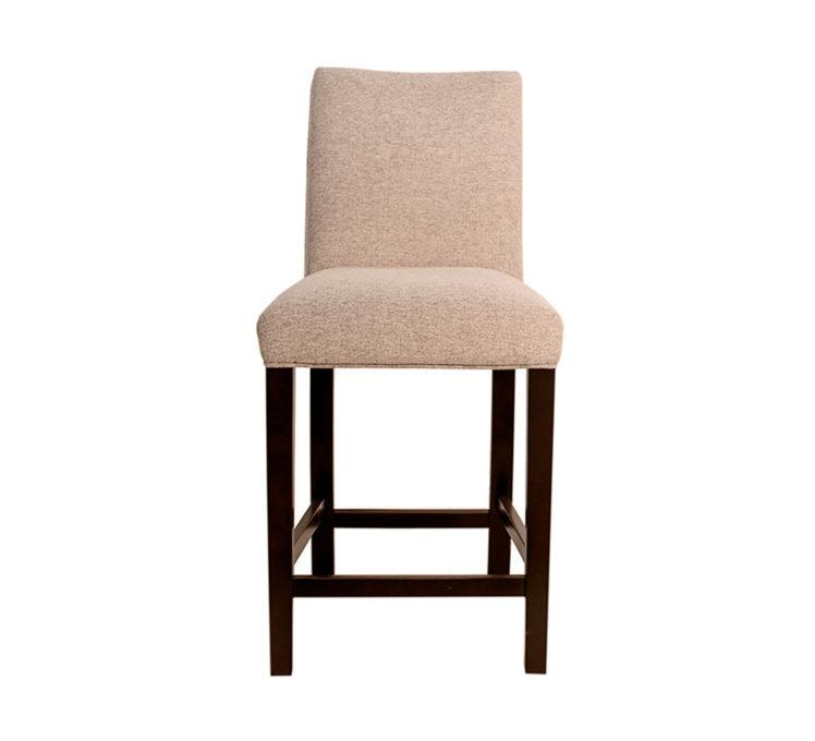 Bermex Upholstered Stool BSFB-1212-U