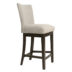 Bermex Swivel Stool BSSB-1578-U