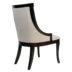 Bermex Side Chair CB-1254-TC