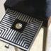 Black Tie Optional End Table