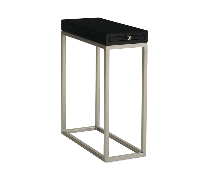 Black Tie Optional End Table
