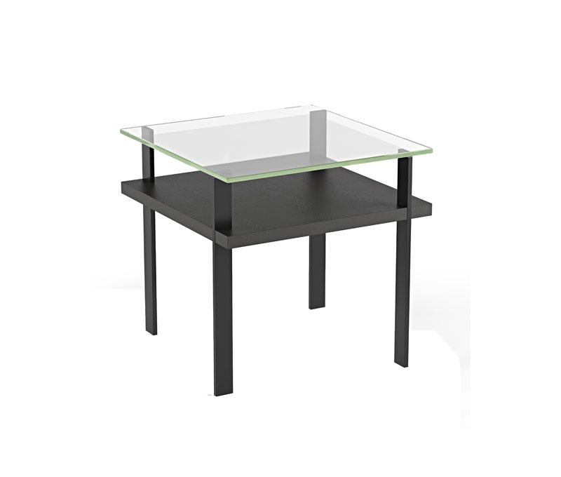 Terrace End Table