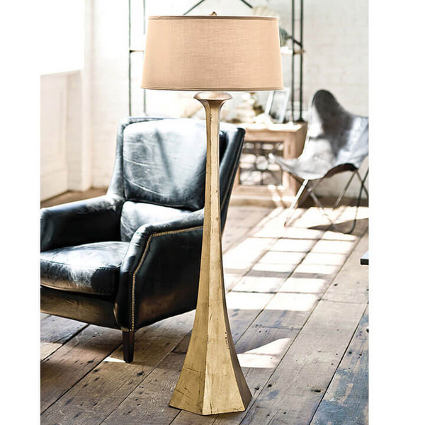 Tapered Floor Lamp
