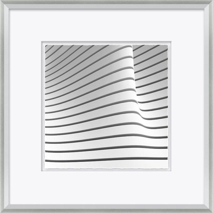 Black & White Architectrual III
