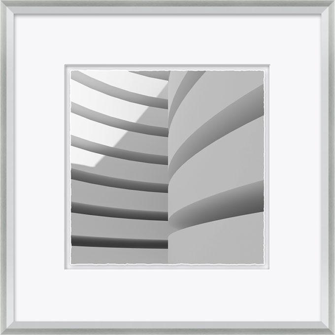 Black & White Architectural II
