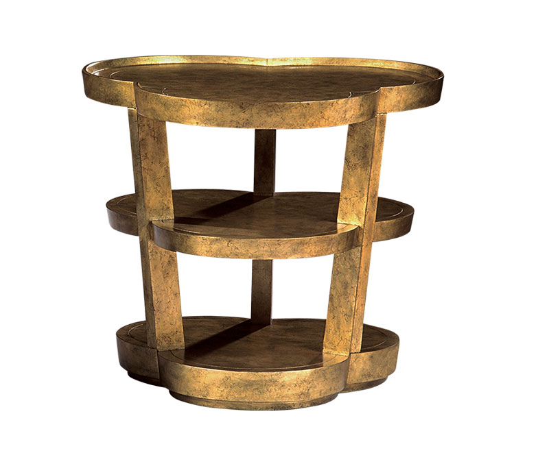 Rue Royale Lamp Table