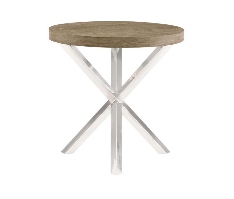 Pelham Round Chairside Table