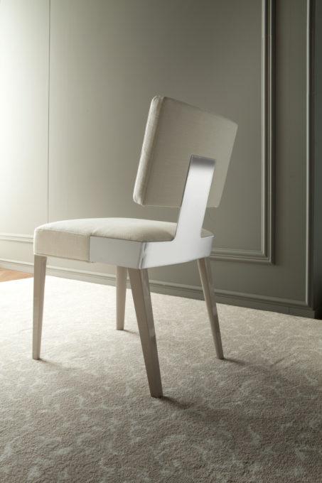 Focus Side Chair
