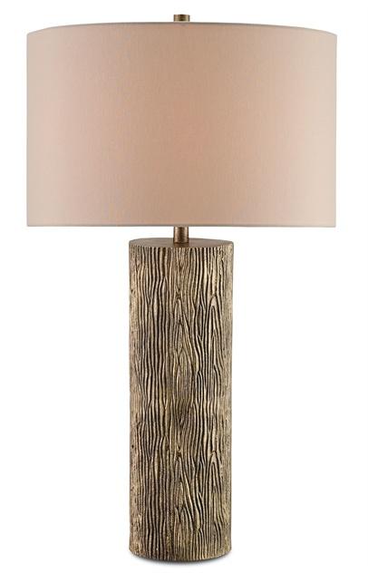 Landseer Table Lamp