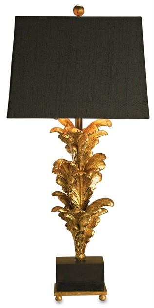 Renaissance Table Lamp