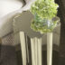 As Good As Gold Side Table
