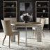 Eldridge Round Dining Table