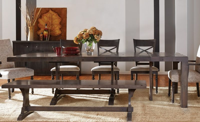 Everest Dining Table