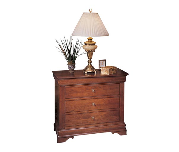 Chateau Fontaine Bedside Chest
