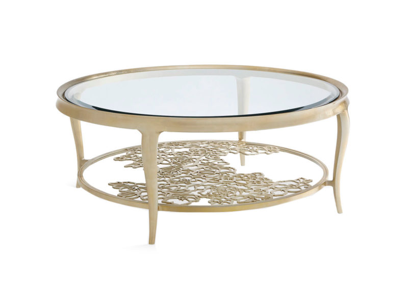 Handpicked Cocktail Table