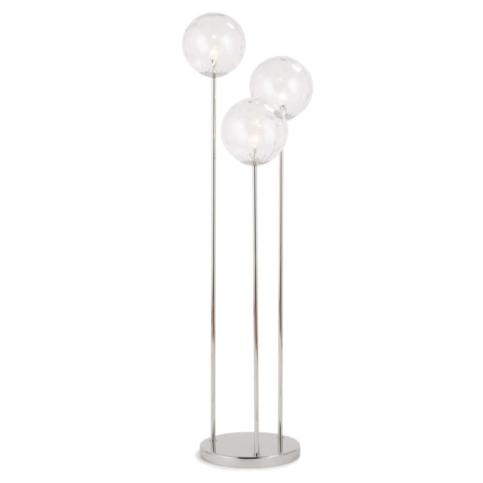 Rio Triple Floor Lamp