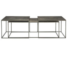 Modern Coffee Amp Side Tables In Calgary Bondars Furniture