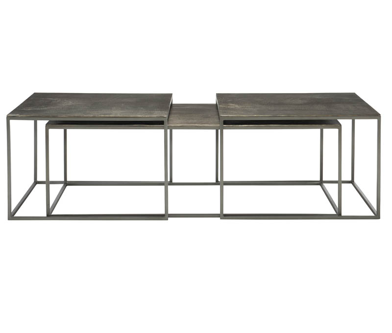 Eaton Nesting Cocktail Tables (3)
