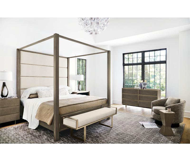 Profile Bed Set