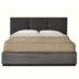Evoke Panel King Bed