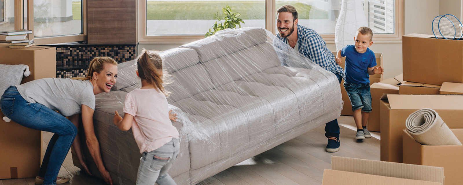 Guide to Measuring Your Home for a Sectional in Calgary