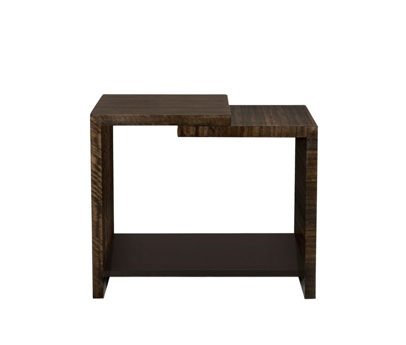 Moderne End Table