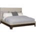 Moderne King Bed