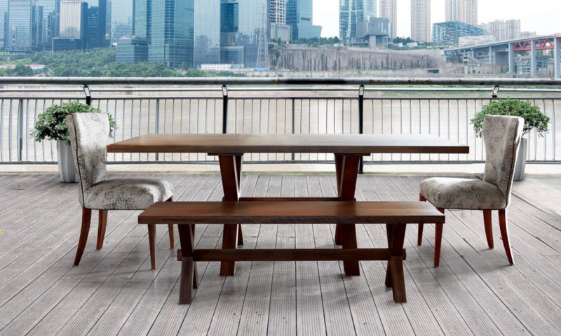 Urban Prestige Dining Table TP900
