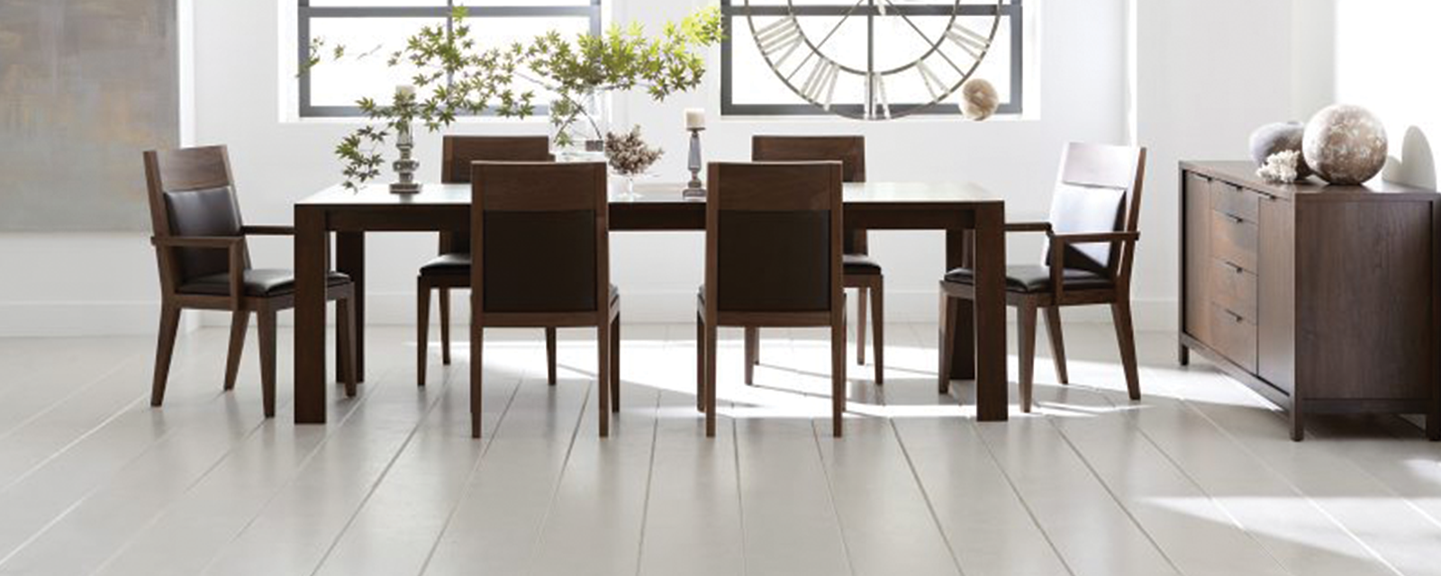 Six Popular Types of Calgary Dining Room Chairs to Consider