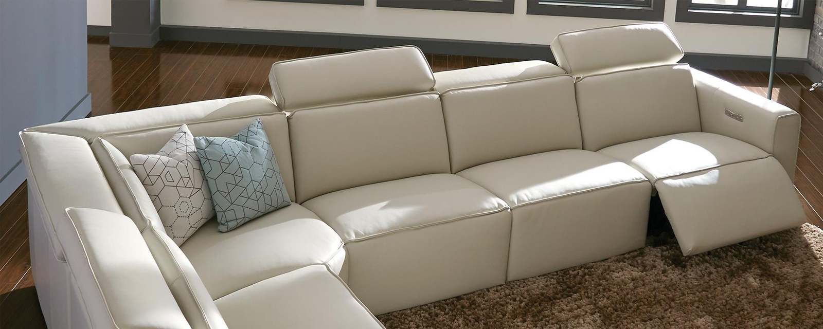 Reclining Furniture Shopping: What to Look For
