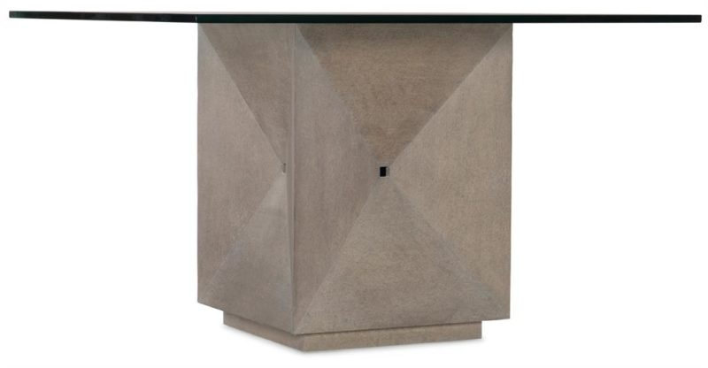 Delmar 48″ Square Table