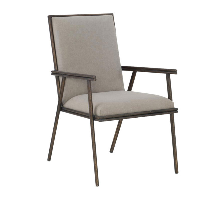 Fairview Metal Chairs