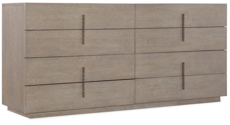 Auguste 8 Drawer Dresser