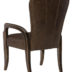 Hooker Dining Table, Four Side Chairs & Two Armchairs